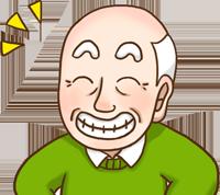 インプラントで歯を固定させるため歯が外れる心配はありません。