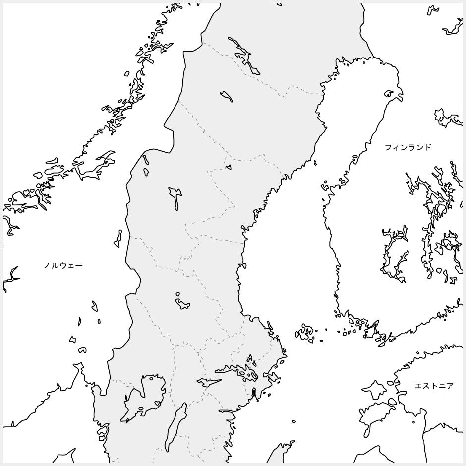 スウェーデンでは9人に1人がインプラント